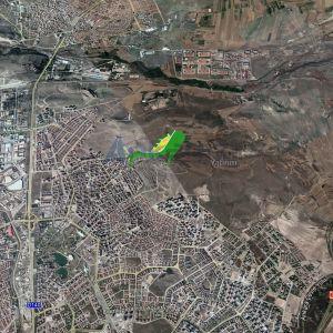 Belören Kültür ve Tabiat Parkı (Millet Bahçesi) UİP İlanı Askıda...