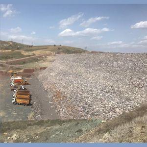 Çankaya: Tohumlar Göleti İnşaatı Tamamlanmak Üzere...