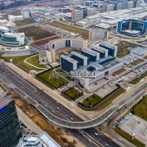Bilkent Şehir Hastanesi Bağlantı Yolları Planı Askıda...