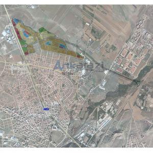 Sincan/Yenikent Kuzeyi 1/5000'lik Planı Askıda...