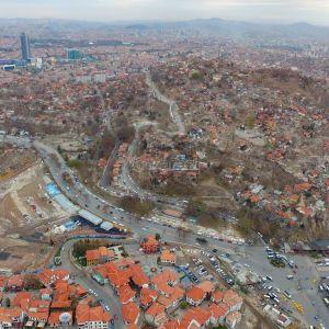Atıfbey-Hıdırlıktepe-İsmetpaşa Kentsel Dönüşüm Planı Askıda...