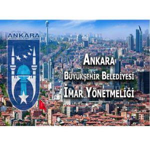 Ankara İmar Yönetmeliği Resmi Gazete'de Yayınlandı...
