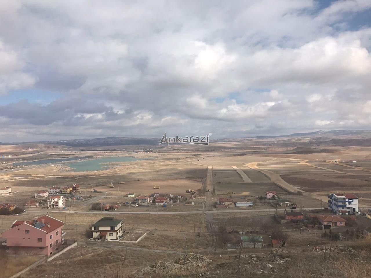 Temelli Göl Çevresi İmar Yolları Açılıyor... 3155temelli_gol_calisma_ankarazi_2