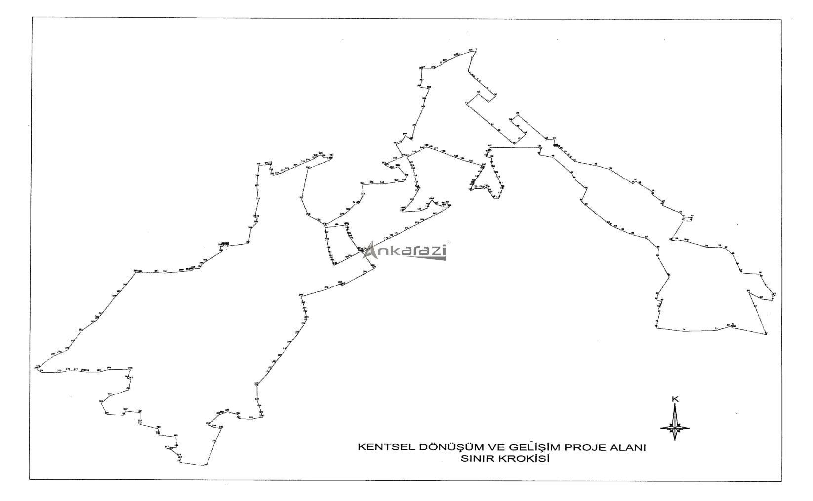Koparan - Tulumtaş KDGPA Sınırları... 3349