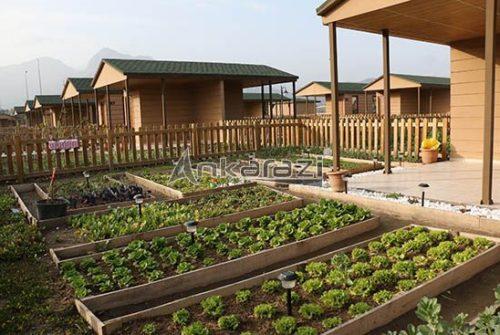 Hobi Bahçelerine Yeni Düzenleme…