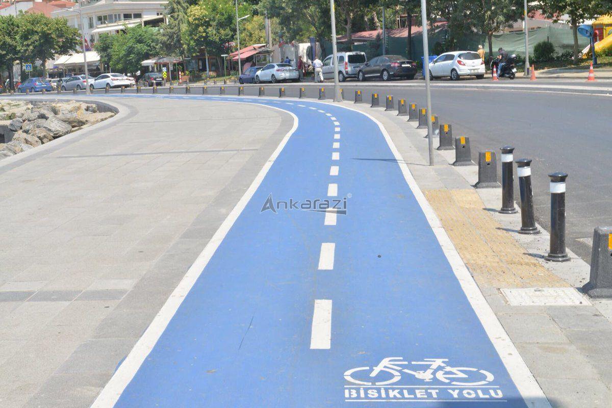 Yeni İmar Planlarında Bisiklet Yolu Zorunlu Olacak…