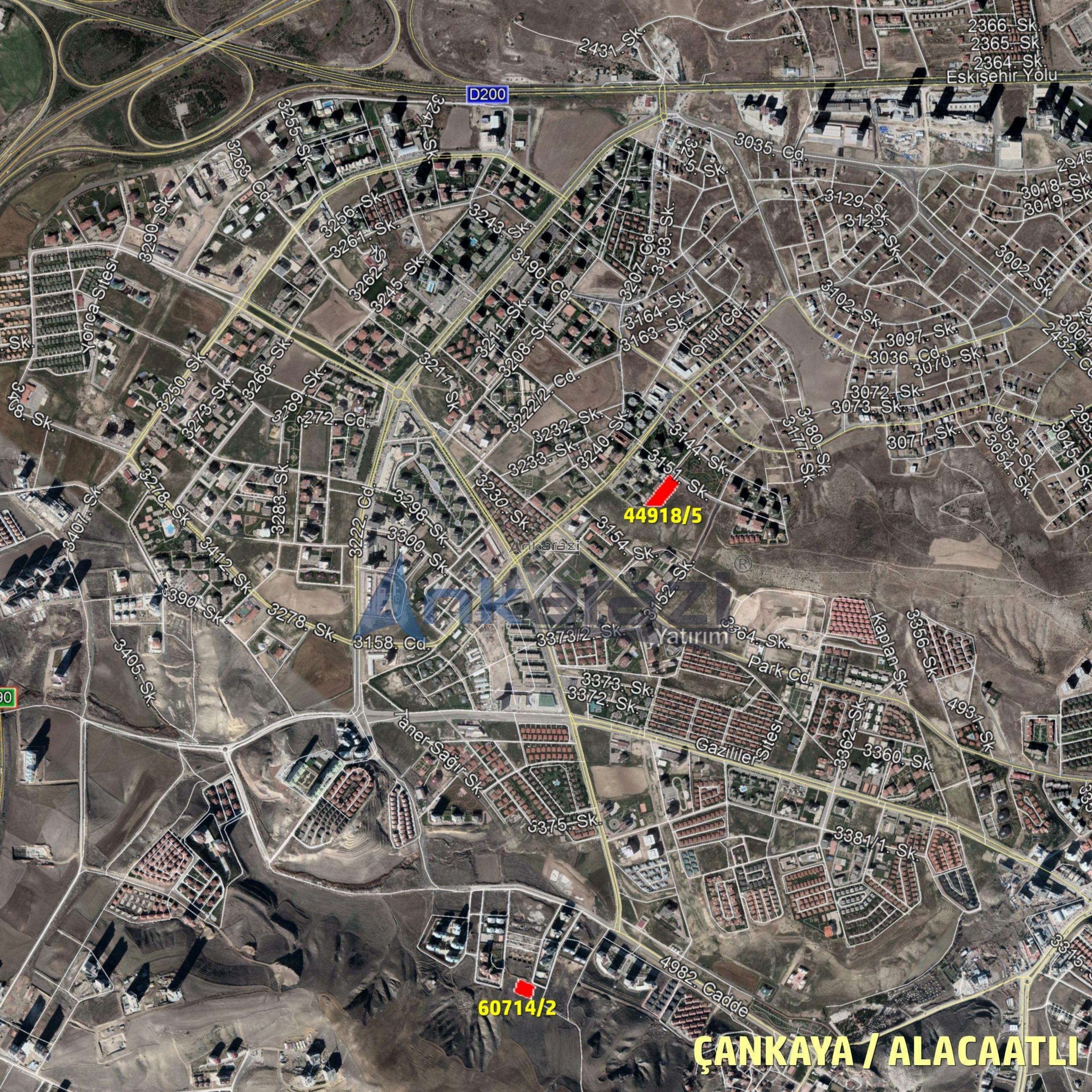 İlbank'tan Satılık Dev Arsalar... 3612