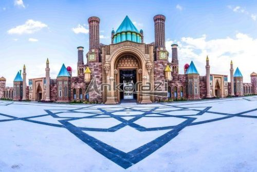 Wonderland Eurasia (Ankapark) 20 Mart'ta Açılıyor…