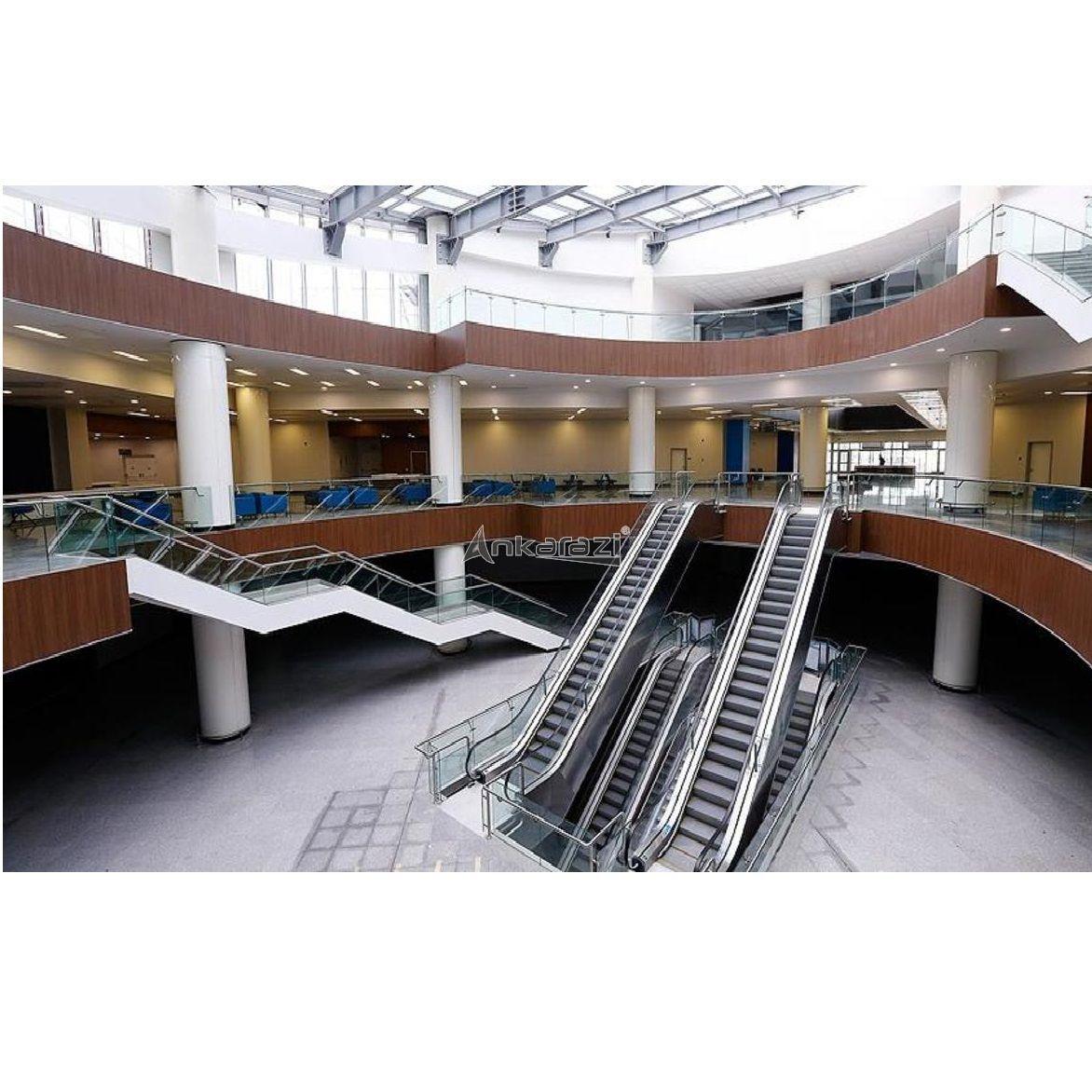 Bilkent Şehir Hastanesi Resmen Açılıyor... 3655
