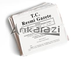 Yeni Müteahhitlik Düzenlemesi Resmi Gazete'de…