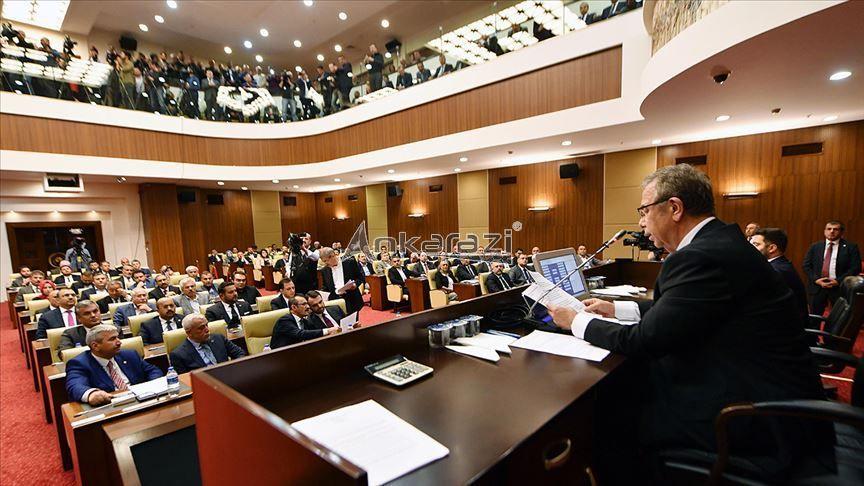 İlk Meclis Toplantısı Yapıldı, Tüm Detaylar... 3711