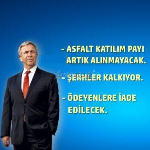 Büyükşehir Belediyesi Arsa Satış İhalesi… (27/06/2019)