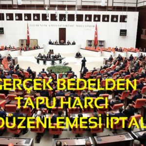 TOKİ, Arsa Satış İhalesi… (12/12/2019)
