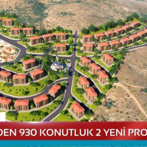 Doğukent Projesi, Plan Notu Değişikliği…