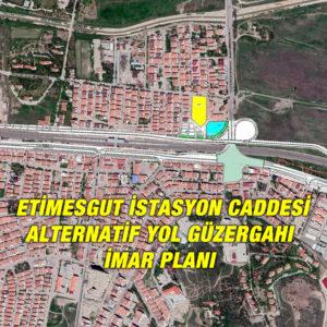 Dikimevi-Natoyolu Metrosu, Proje İhalesi Yapıldı…
